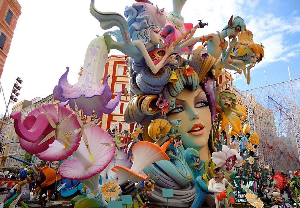 Fallas | Valencia's Biggest Festival