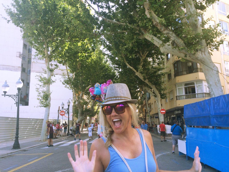 Traveler Guest Jeanne – Fellow Expat in Spain