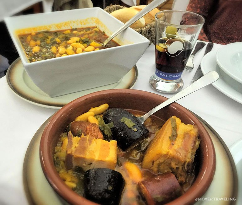 La Paloma – Our Favorite Lunch in Oviedo