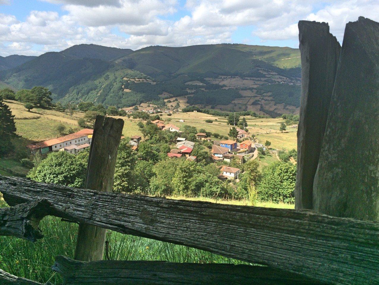 A Taste of Asturias Travel Video