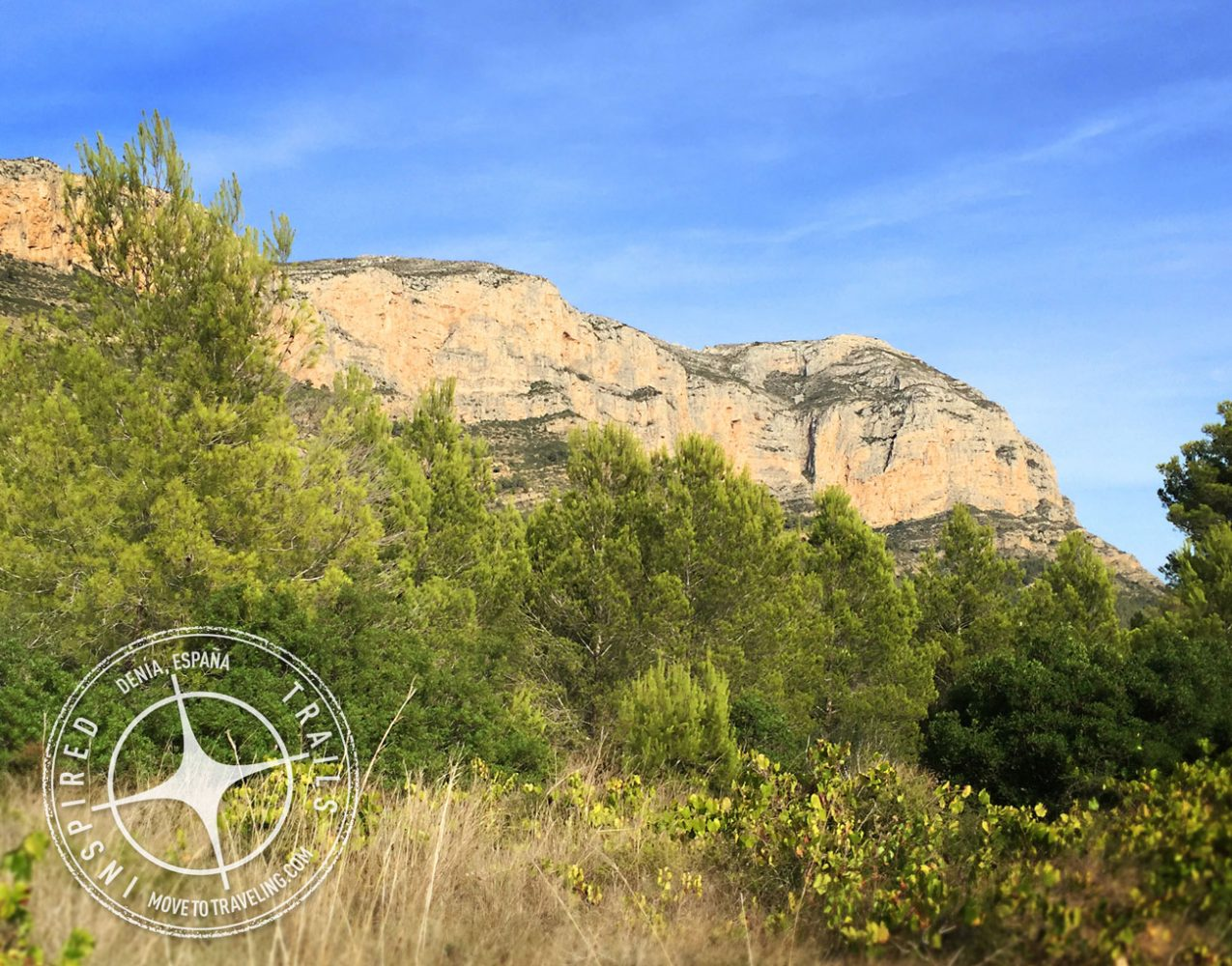 Bike Rides in Spain for Visiting Javea – Video & Route