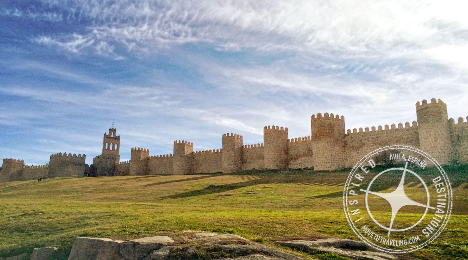 Visiting Avila, Where Medieval Spain Lives On