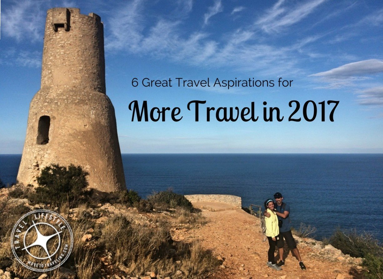travel in 2017