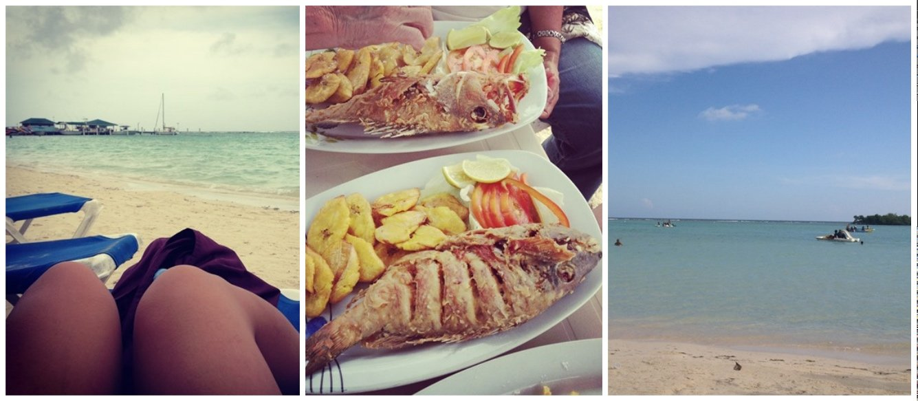 Personal & Tasty Insight into Boca Chica for Local Beaches in Dominican Republic