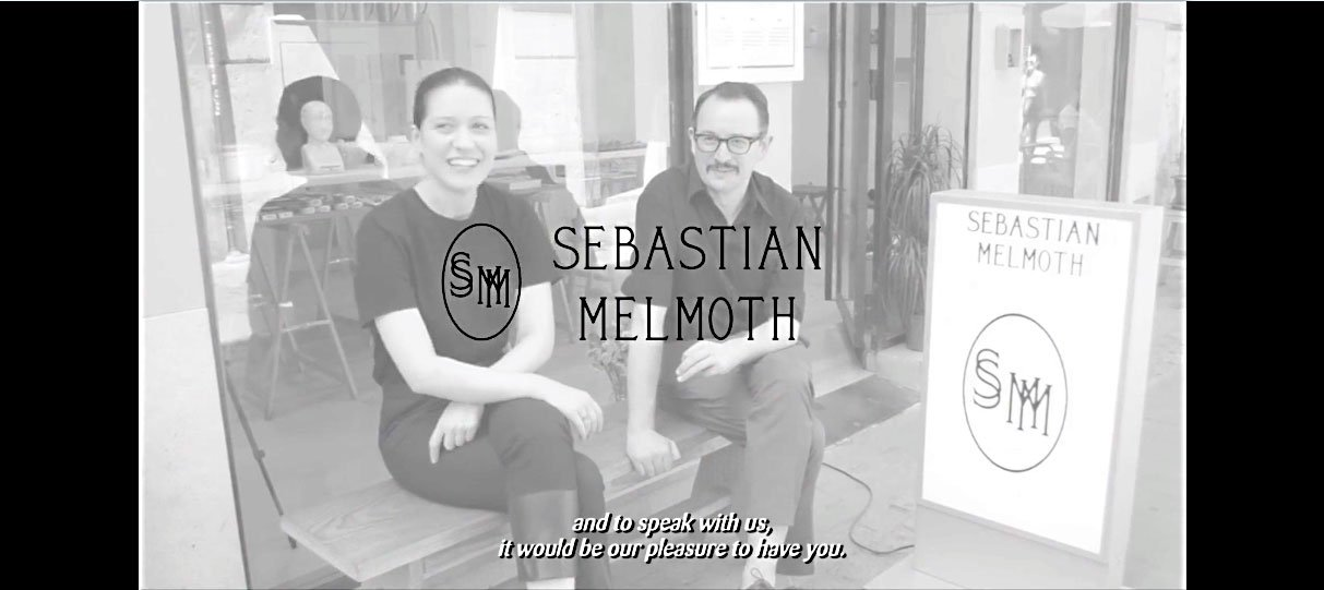 Sebastian Melmoth, the Shop in Valencia for Collectibles & Curiosities