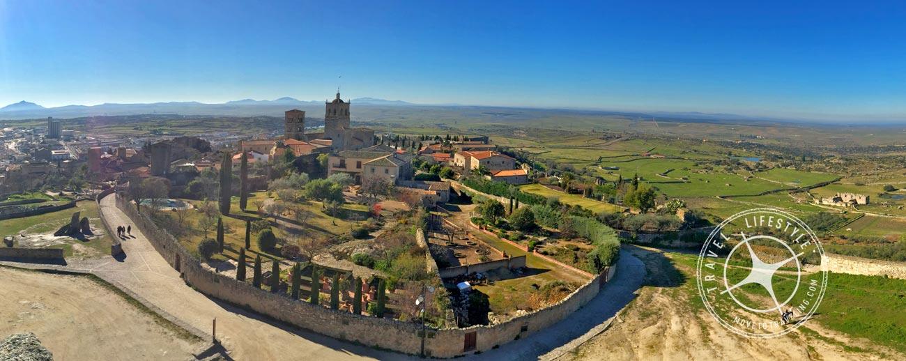 Road Trip Through Extremadura, Spain