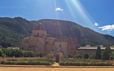 Go Beyond the Tourist-Norm of Valencia's Historical Sites at this Less-Frequented Ancient Monastery