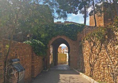 Denia_Castle_Entrance_1