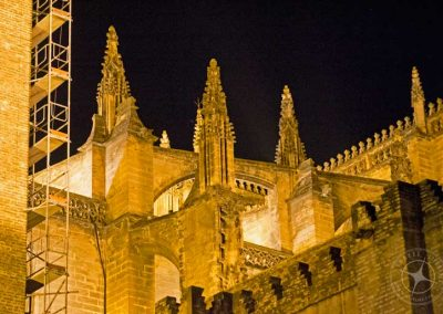 visit_Seville_cathedral_night_3