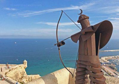 Alicante_Castle_10
