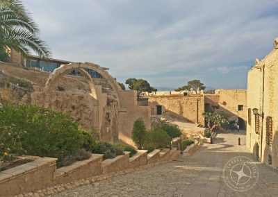Alicante_Castle_17