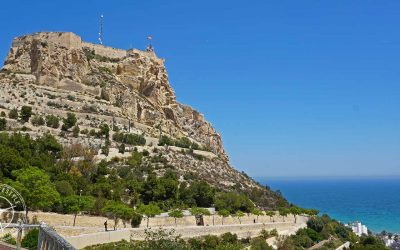 3 Things to See and Do in Alicante for History, Shopping, and Food
