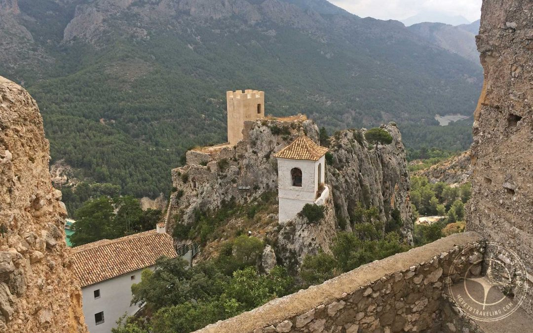 Guadalest Castle – One of Spain's Most Visited Villages
