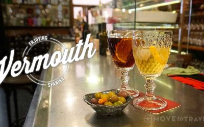 Intro to Spanish Vermouth and How to Enjoy it When in Spain