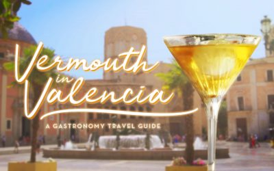 Enjoying Vermouth in Valencia – A Gastronomy Travel Guide