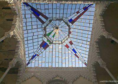 Visiting_Extremadura_Fregenal_MoorArch