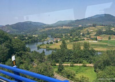 visitingAsturias-TrainRide2