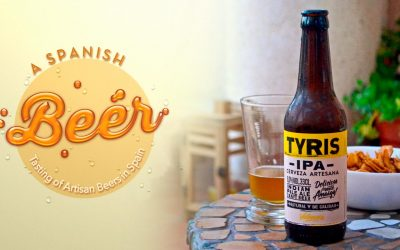 A Spanish Beer Tasting of Artisan Beers in Spain