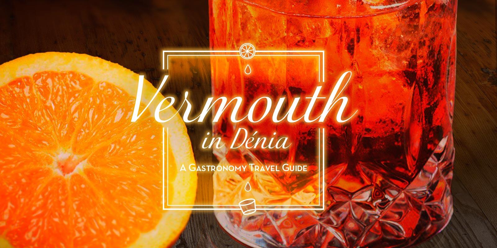 vermouth in Denia